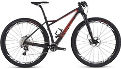 Specialized S-Works Fate Carbon 29 Womens Mountain Bike 2016 - Hardtail MTB