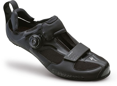 Specialized S-Works Trivent Triathlon Shoes AW16