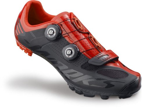 Specialized S-Works XC MTB Shoes