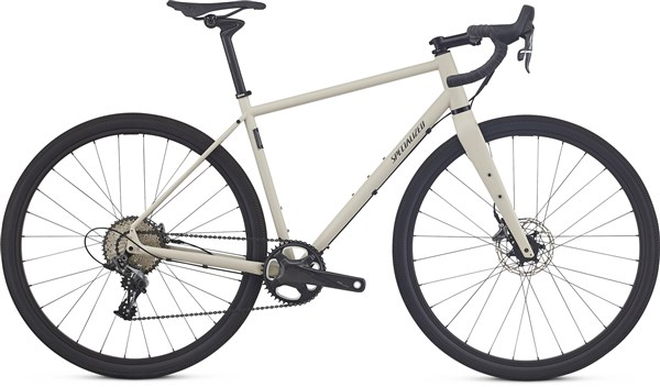 Specialized Sequoia Expert  700c 2017 - Road Bike