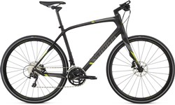 Specialized Sirrus Expert Carbon 700c  2017 - Hybrid Sports Bike