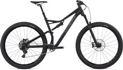 Specialized Stumpjumper FSR Comp 29er Mountain Bike 2017 - Full Suspension MTB