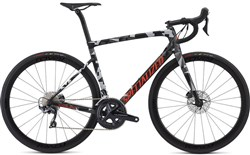 Specialized Tarmac SL6 Expert Disc 2019 - Road Bike