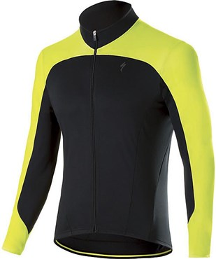 Specialized Therminal RBX Sport Long Sleeve Jersey AW16