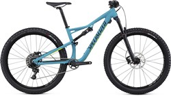 "Specialized Womens Camber Comp 27.5"" Mountain Bike 2017 - Full Suspension MTB"