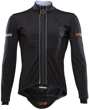 Spokesman Ghost Cycling Jacket SS16