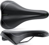 Sportourer Garda Mens Gel Comfort Saddle (L Fill)