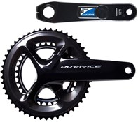 Stages Cycling Stages Cycling Power Meter And Shimano Dura-Ace 9100 Crankset