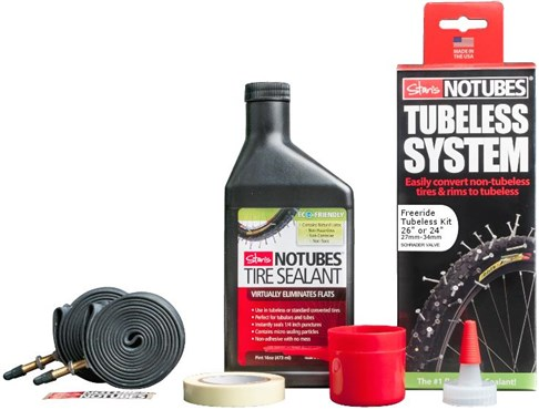 Stans No Tubes Tubeless Kit - Freeride
