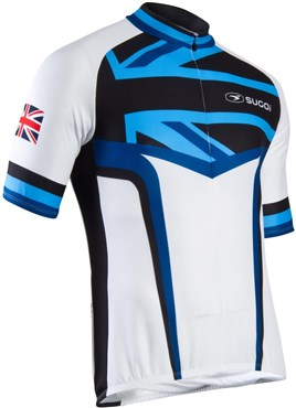 Sugoi Mod Short Sleeve Cycling Jersey