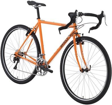 Surly Cross-Check 10 Speed 2016 | Tredz Bikes