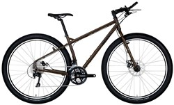 Surly Ogre 29er Mountain Bike 2017