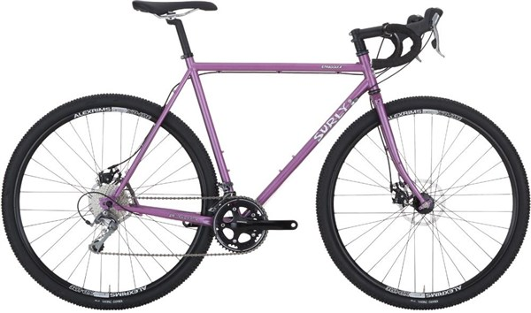 Buy Surly Straggler 700c 2016 Cyclocross Bike At Tredz