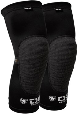 TSG 2nd Skin D3O Knee Sleeve Pads