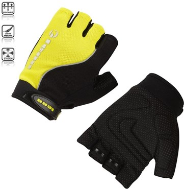 Tenn Fusion Fingerless Cycling Gloves/Mitts SS16