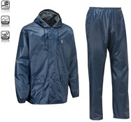Tenn Unisex Waterproof Outdoor Jacket & Trouser Set