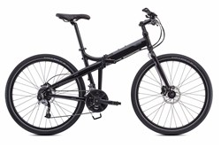 "Tern Joe P27 27.5"" 2017 - Folding Bike"