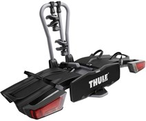 Thule 931 EasyFold 2 Bike Towball Carrier with AcuTight Torque Knobs 13 Pin