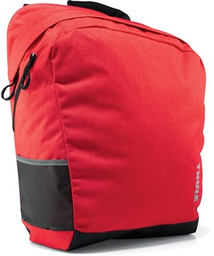 Thule Pack n Pedal Shopping Tote Pannier - Red