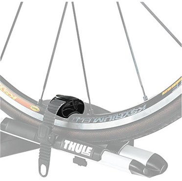 Thule Wheel Strap Adaptors For Cycle Carriers