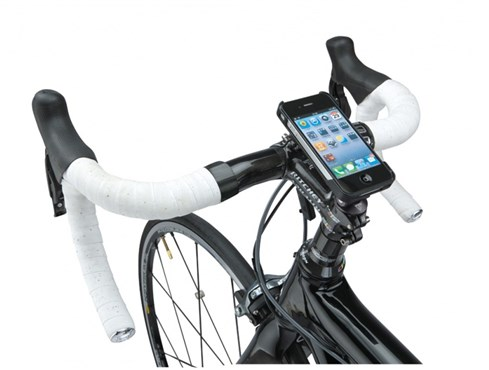 Topeak Ridecase For Iphone 4