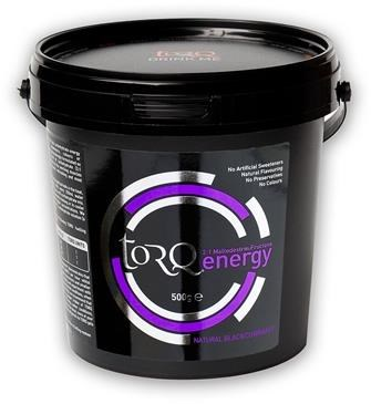 Torq Energy Drink Powder Review