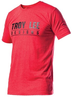 Troy Lee Designs Network Short Sleeve Casual MTB Jersey 2015