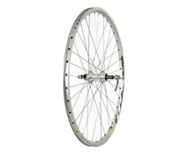 Tru-Build 26 inch Mach 1 Alloy Rim Rear Wheel - Screw On - QR