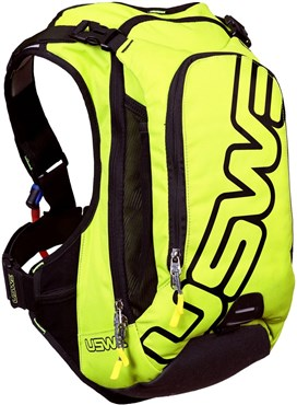 USWE F6 Pro Hydration Pack 12L Cargo With 3.0L Shape-Shift Bladder