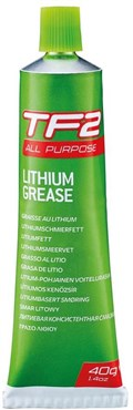 Weldtite Lithium Grease Tube - 40gm