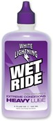 White Lightning Wet Ride Squeeze Bottle