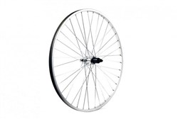 Wilkinson 700c Single Wall QR Cassette Hybrid Rear Wheel
