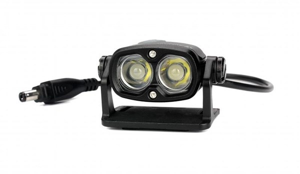 Xeccon Zeta 1600R Wireless Rechargeable Front Light