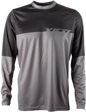 yeti - Alder Long Sleeve Jersey