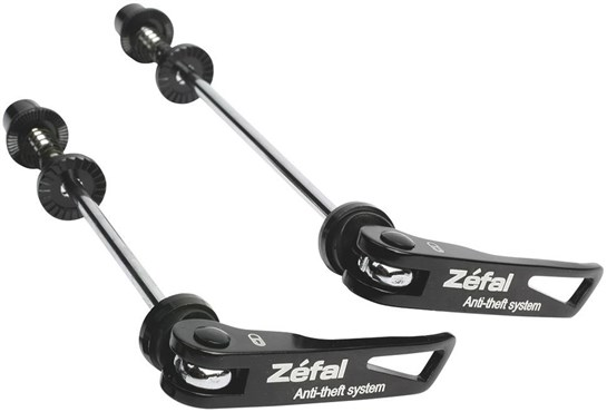 Zefal Lock N Roll Wheel Skewers