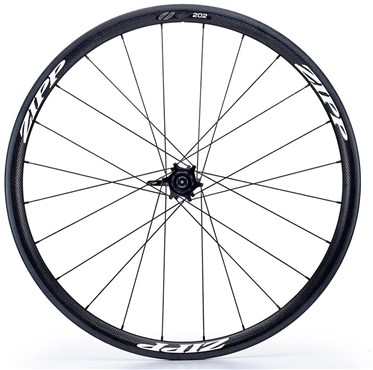 Zipp 202 Tubular Road Wheel