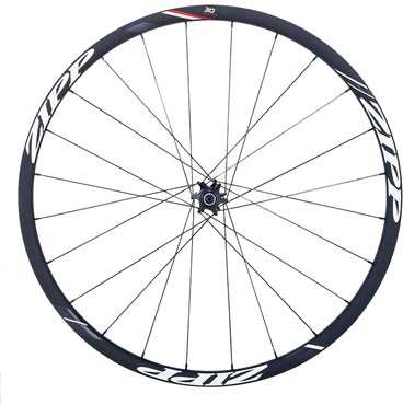 Zipp 30 Course Disc Tubular Road Wheel